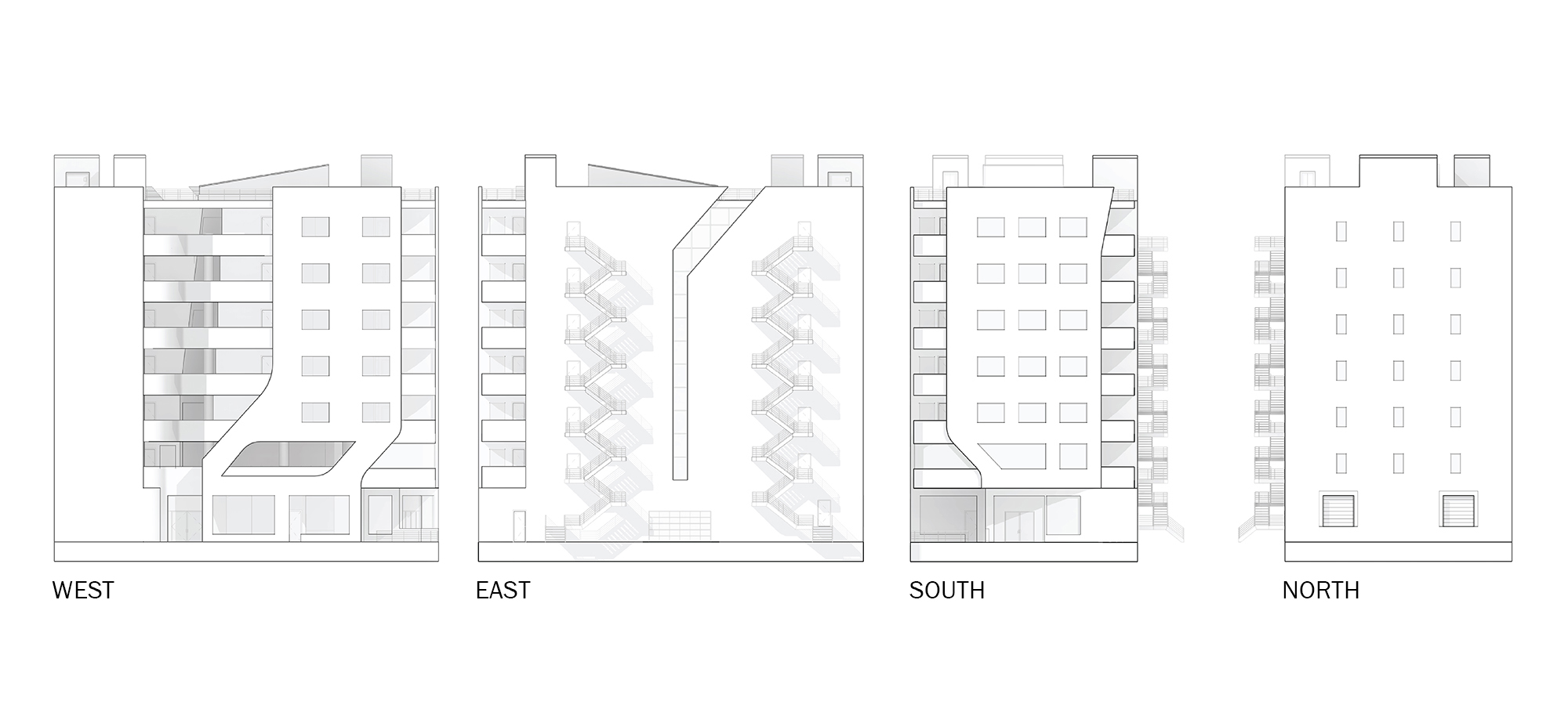 UCLAExtension_RichYeung_Elevations